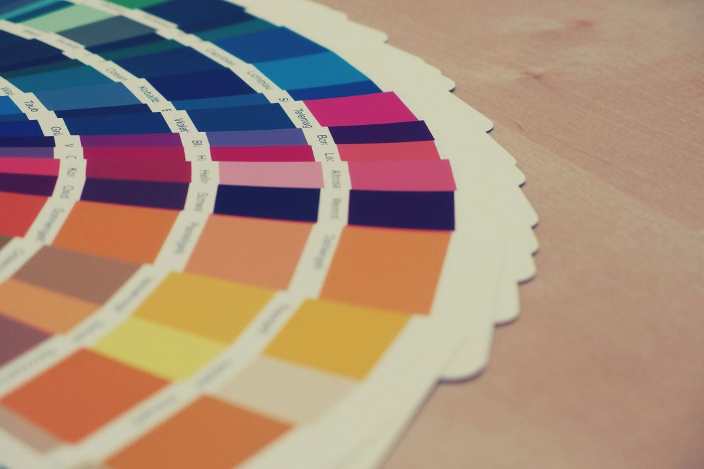 branding and color guide