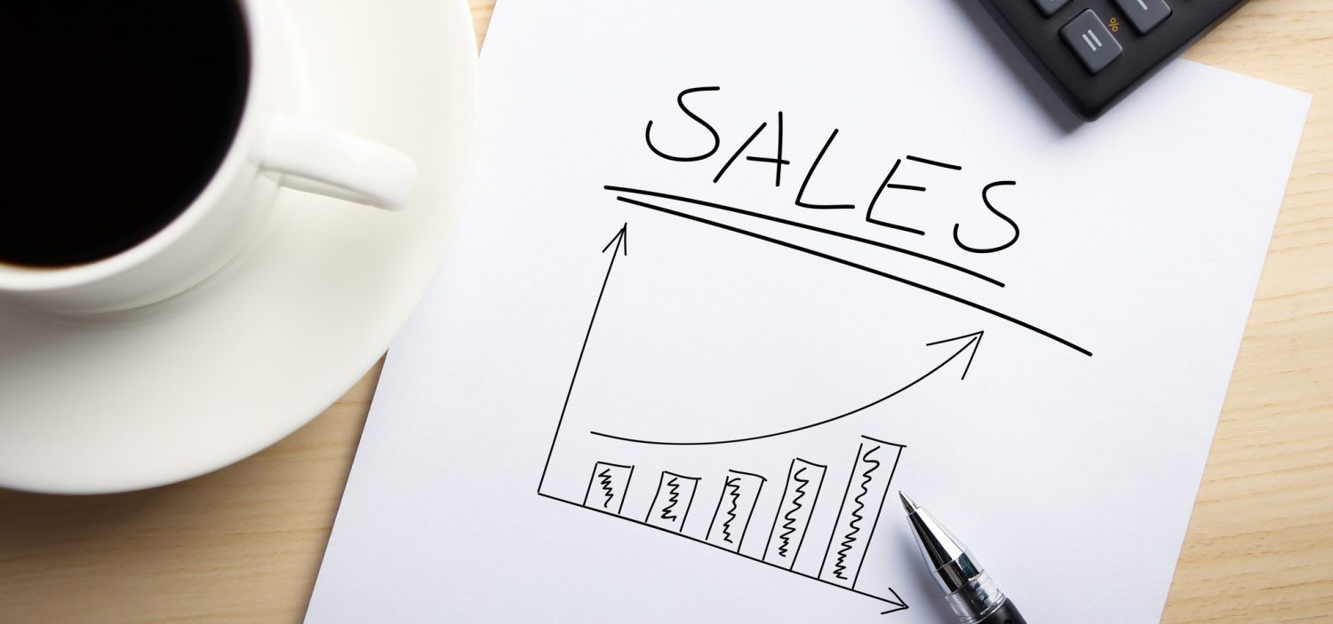 Visualizing the Sales Pipeline
