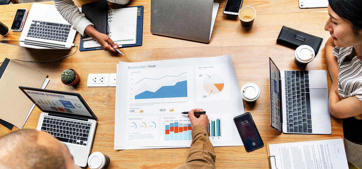 How to Build a Data Driven Content Strategy