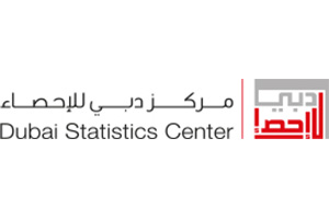 Dubai Statistics Center Logo