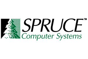 Spruce Computer Systems Logo